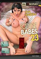 Footsie Babes 23
