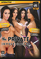 The Private Investigator