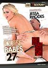 Footsie Babes 27