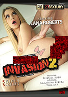 Anal Invasion 2 DVD - buy now!