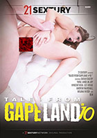 Tales From Gapeland 10