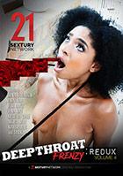 Deepthroat Frenzy Redux 4