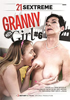 Granny Meets Girl 6