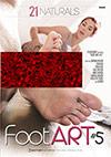 Foot Art 5