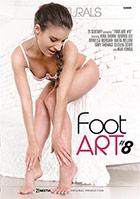 Foot Art 8