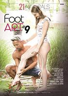 Foot Art 9