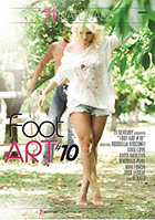 Foot Art 10 DVD - buy now!
