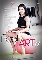 Foot Art 17