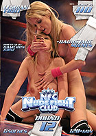 NFC Nude Fight Club Round 12