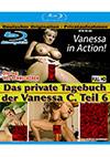 Das Tagebuch der Vanessa C. 6 - Blu-ray Disc