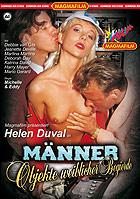 Helen Duval in Männer Objekte weiblicher Begierde