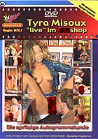 Tyra Misoux - Live im Sexshop