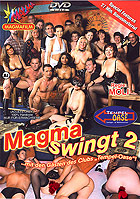 Magma swingt... im Club Oase 2