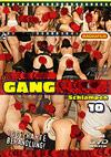 Vollgewichste Gangbang Schlampen 10