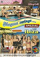 Magma swingt auf Ibiza
