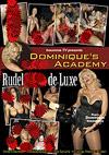 Dominique's Fuck Academy - Rudelbums de Luxe