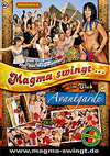 Magma swingt... im Club Avantgarde