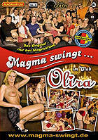 Magma swingt im Club Olira