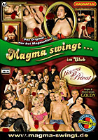Magma swingt... im Club Piazza