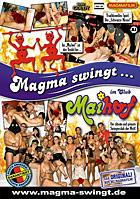 Magma swingt... im Club Maihof