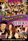 Magma swingt... im Club Quicky