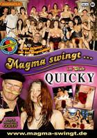 Magma swingt... im Club Quicky