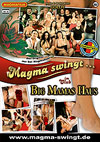 Magma swingt... im Club Big Mamas Haus