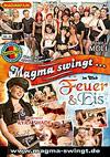 Magma swingt... im Club Feuer & Eis