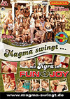 Magma swingt... mit Kyra im Fun & Joy