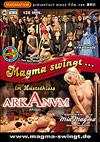 Magma swingt... im Lustschloss Arkanum