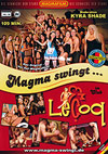 Magma swingt... im Club Le Coq