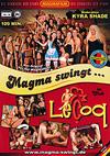 Magma swingt... im Club Le Coq