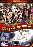 Magma swingt... im Club Libelle