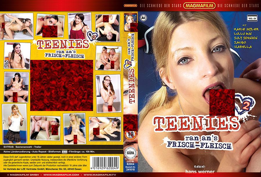 Teenies 2