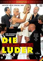 Die Gangbang Luder Vol.2