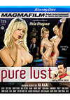 Mia Magma: Pure Lust - Blu-ray Disc