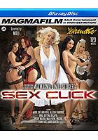 Mia Magma: Sex Click - Blu-ray Disc