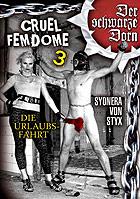 Cruel Femdome 3