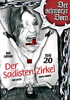 Der Sadisten Zirkel 20