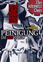 Peinigung im SM Club 3