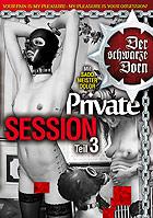 Der schwarze Dorn  Private Session 3