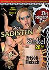 Der Sadisten Zirkel 28: Frischfleisch