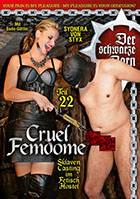 Cruel Femdome 22