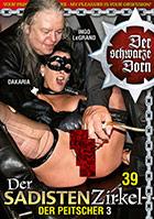 Der Sadisten Zirkel 39 Der Peitscher 3