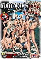 Roccos Frischlinge 3