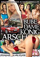 Bube Dame König Arsch