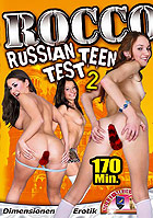 Rocco Russian Teen Test 2