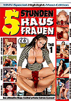 Sexpack Hausfrauen - Teil 1 - 2 Disc Set