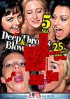 Deep Throats & Blow Jobs 2