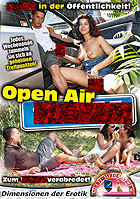 Open Air Sex